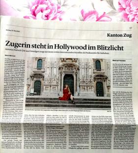 Central Switzerlands News