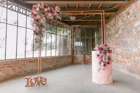 Designer floral paris