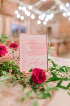 Décoratrice floral mariage Oise