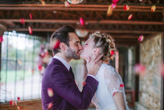 Décoratrice mariage ile de france