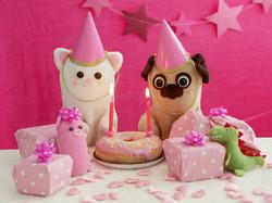 Lucky Cath - Birthday