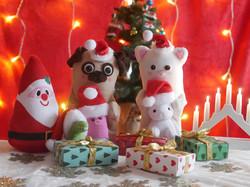 Lucky Cath - Christmas