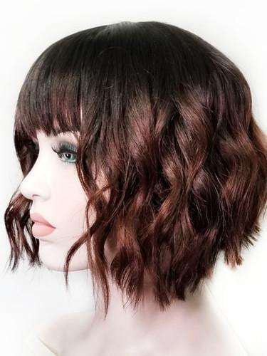 Human Hair Wigs side