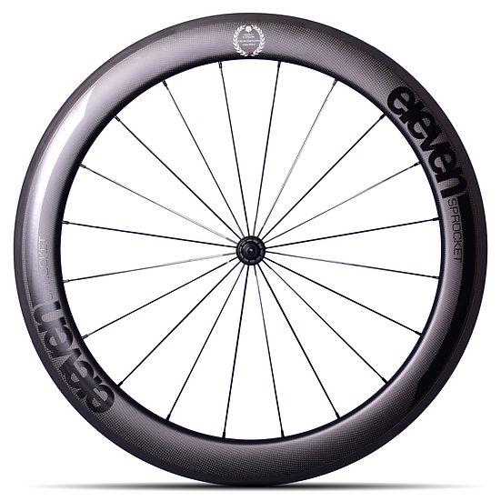 Eleven Sprocket ESP ARO 60T Tubular Front Wheel