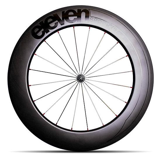 Eleven Sprocket ESP ARO 88C Clincher Wheelset