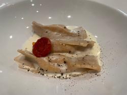 Pasta aus PureGrain Schäl-Vollkornmehl
