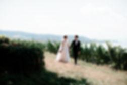 Schneeglückchen Fotografie Hochzeit am B