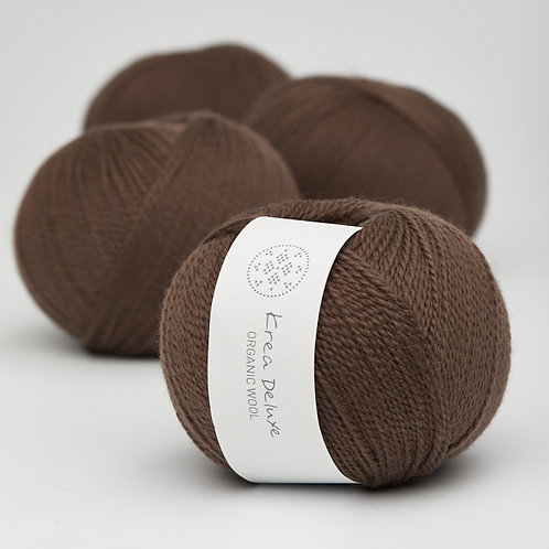 organic Wool 50 g nr. 29