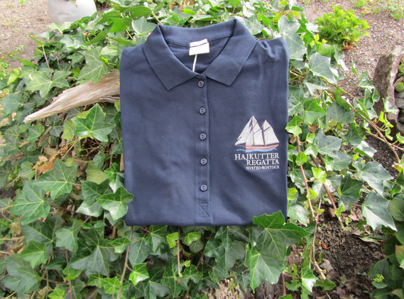 Polo bluse Nysted Hajkutter