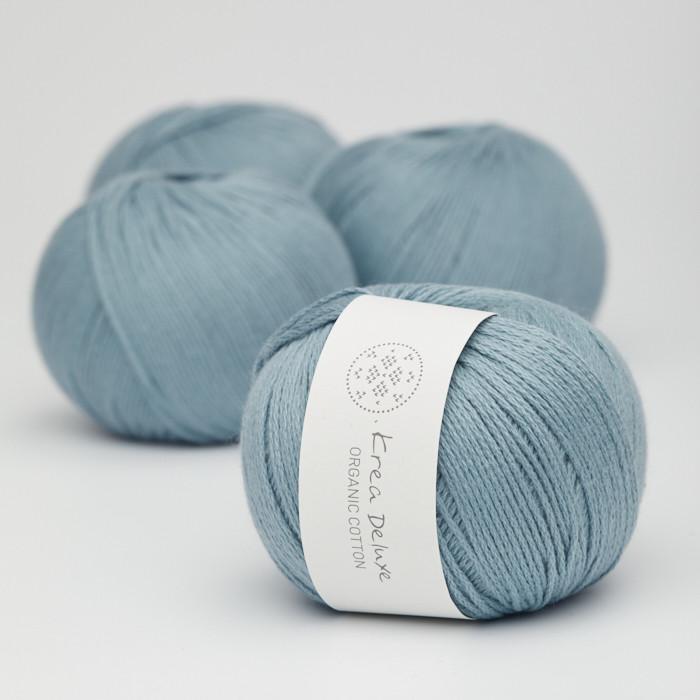 Organic Cotton 23 - Krea deluxe.