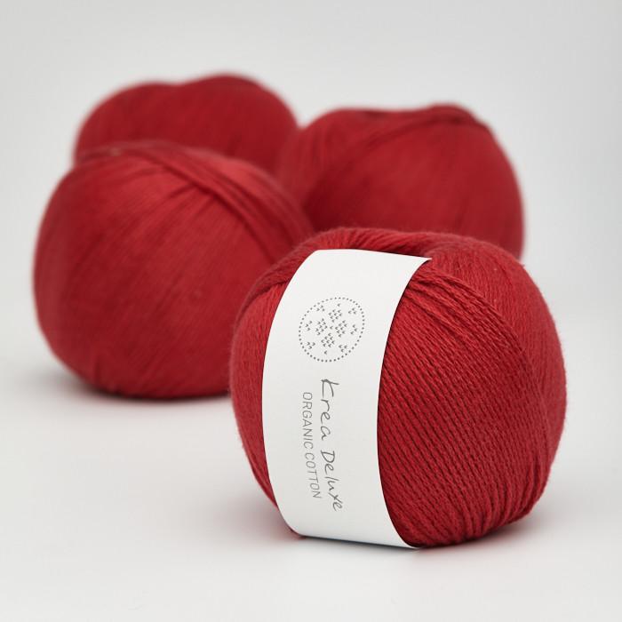 Organic Cotton 35 - Krea deluxe.