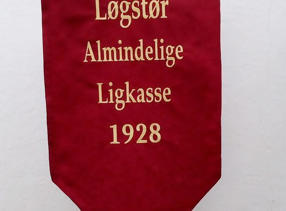 Banner til Nørregadeteatret