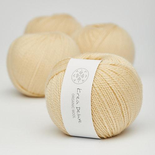 organic Wool 50 g nr. 04