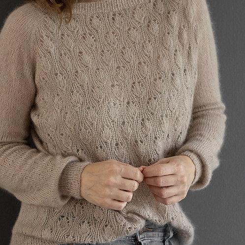 Mohair sweater nr 1