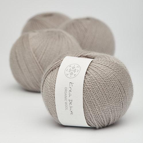 organic Wool 50 g nr.19