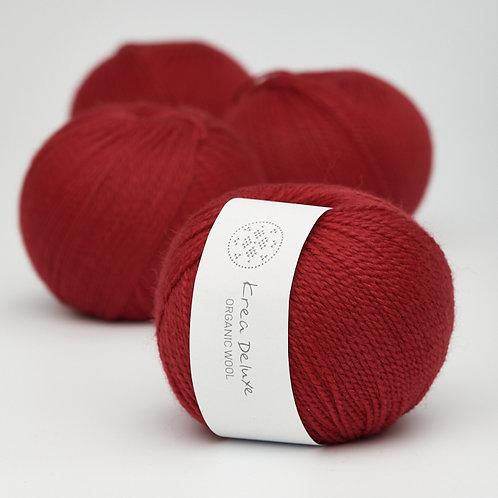 organic Wool 50 g nr. 35