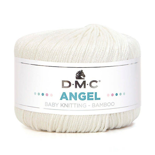 DMC Angel - Baby Knitting Bamboo nr 131