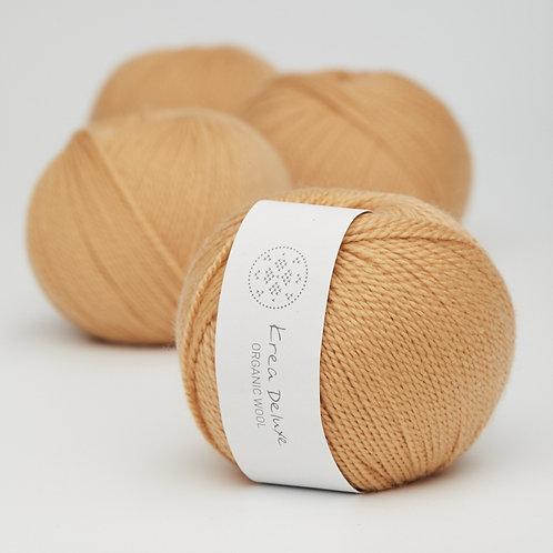 organic Wool 50 g nr. 06