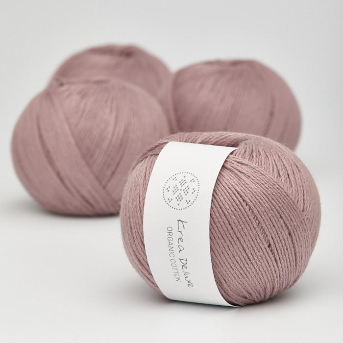 Organic Cotton 15 - Krea deluxe.