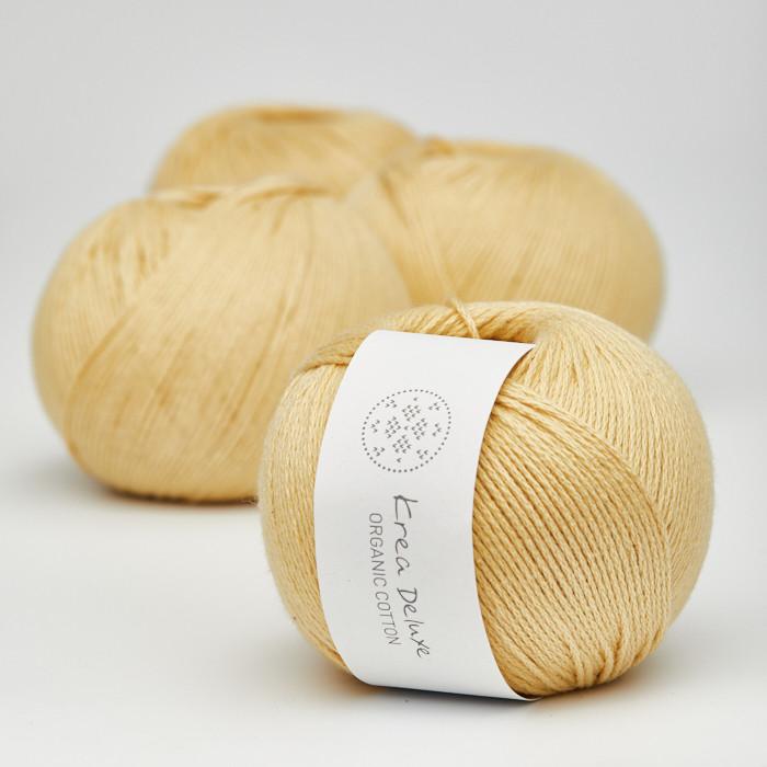Organic Cotton 05 - Krea deluxe.
