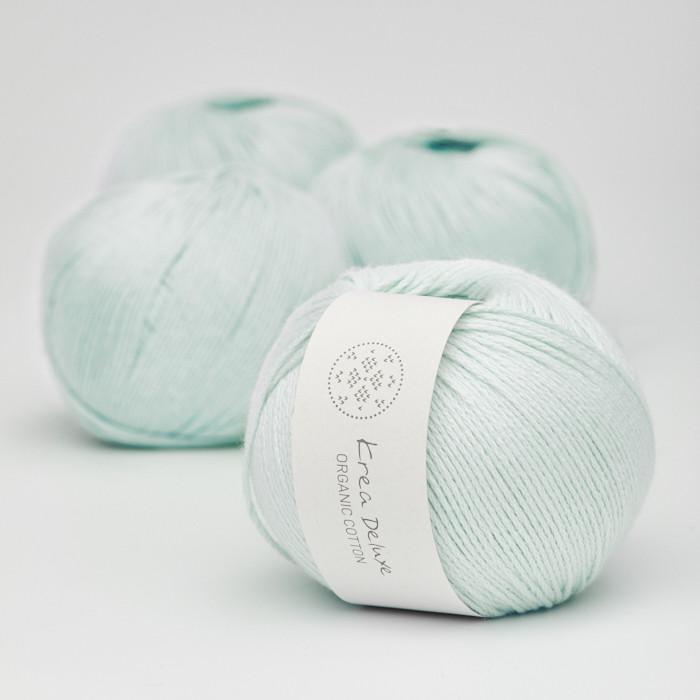 Organic Cotton 24 - Krea deluxe.