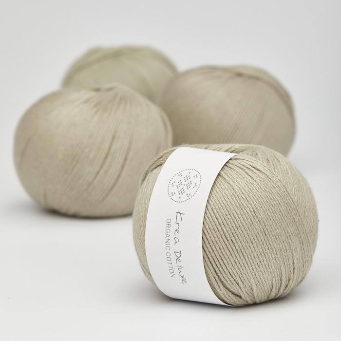 Organic Cotton 39 - Krea deluxe.