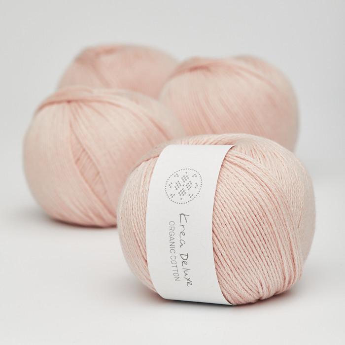 Organic Cotton 08 - Krea deluxe.