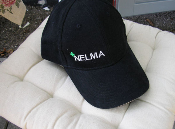Kasket Nelma