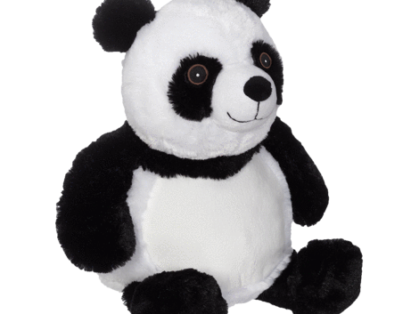 Panda bamse