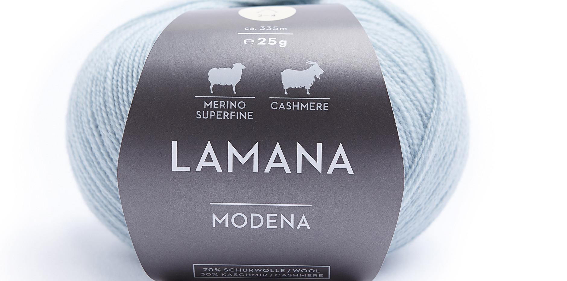 Lamana-Modena