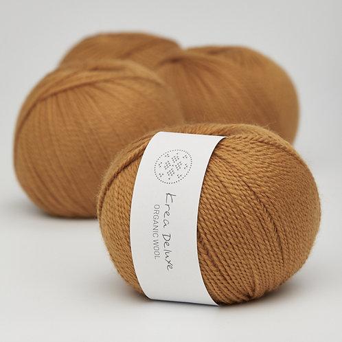 organic Wool 50 g nr. 09