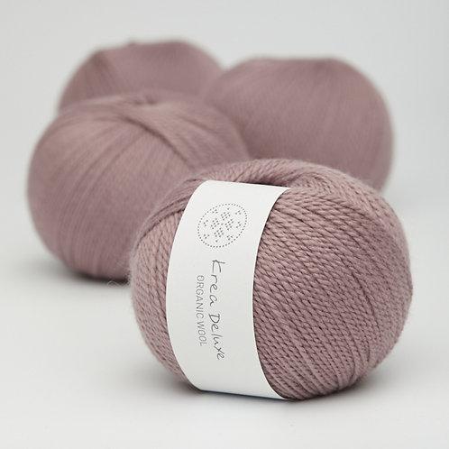 organic Wool 50 g nr. 15
