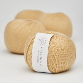 Ny version - Wool 1 nr 05 Gul