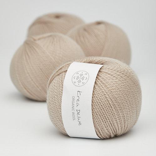 organic Wool 50 g nr. 46