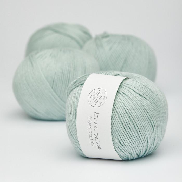 Organic Cotton 32 - Krea deluxe.