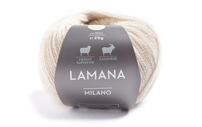 Milano - Lamana
