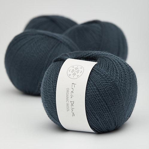organic Wool 50 g nr. 27
