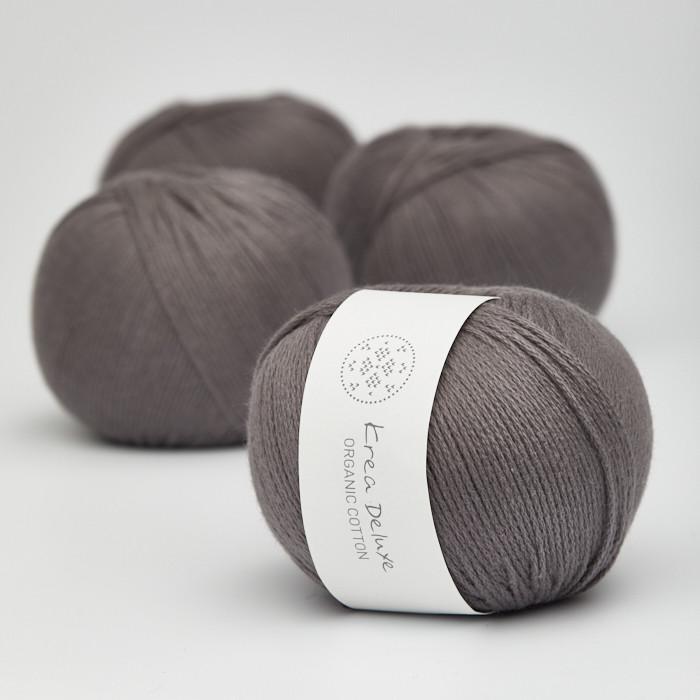 Organic Cotton 50 - Krea deluxe.