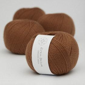 Ny version - Wool 1 nr 52 Karamel