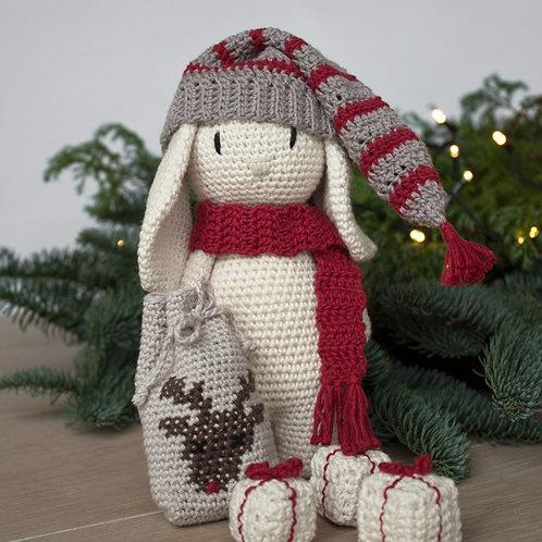 Juletilbehør til Kanin