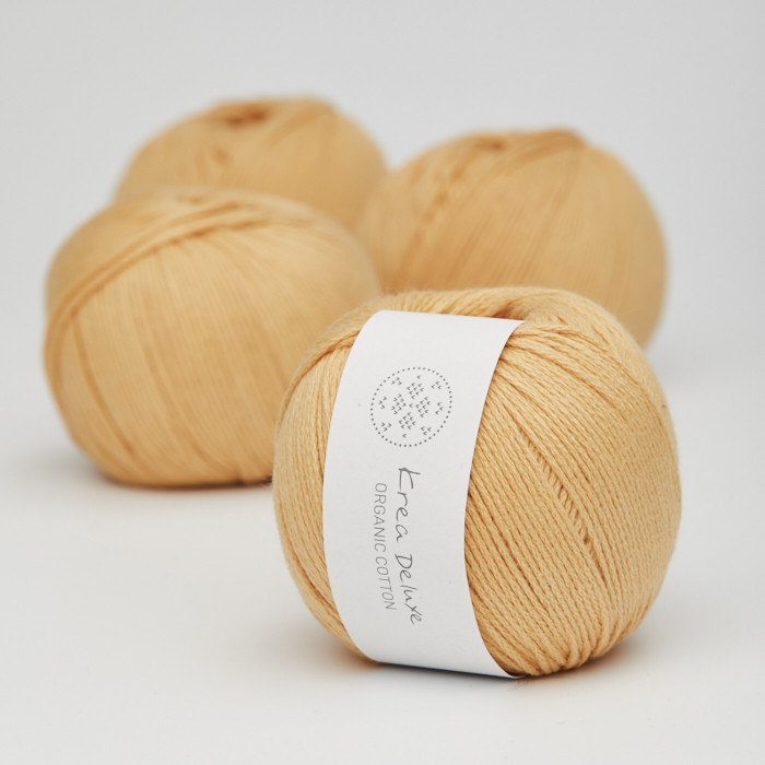 Organic Cotton 06 - Krea deluxe.