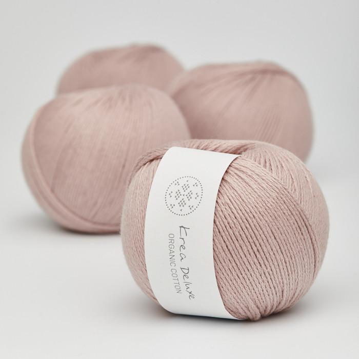 Organic Cotton 14 - Krea deluxe.