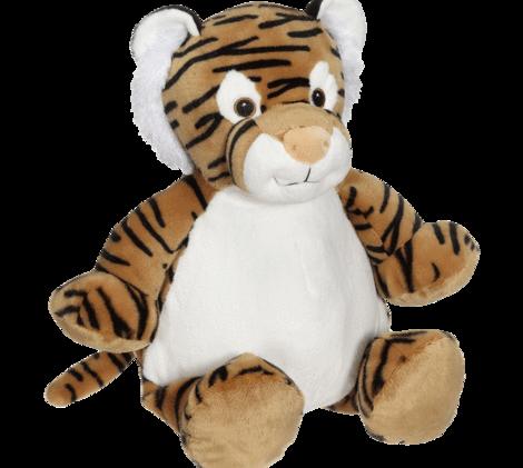 Tiger - Bamse