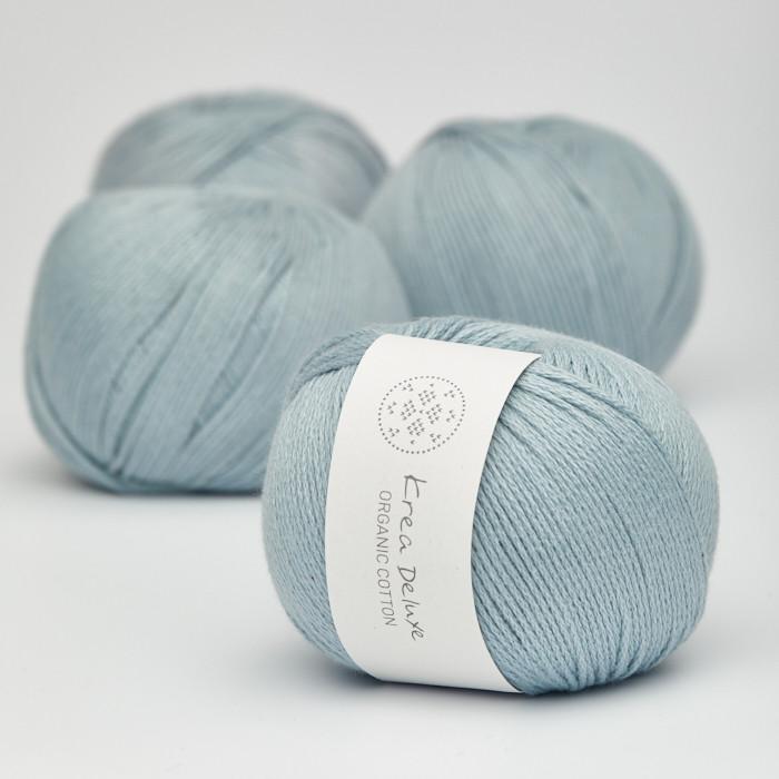 Organic Cotton 25 - Krea deluxe.