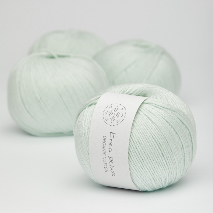 Organic Cotton 31 - Krea deluxe.