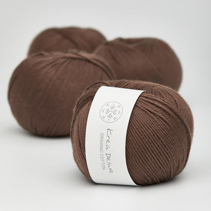 Organic Cotton 29 - Krea deluxe.
