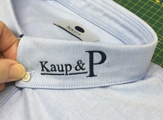 Kaup og P