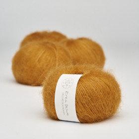 Silk Mohair nr. 09 Karry
