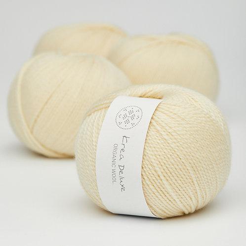 organic Wool 50 g nr. 03