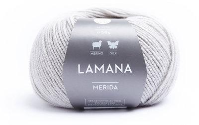 Lamana Merida 03 Silk-Grey